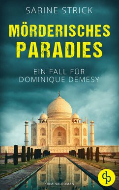 Mörderisches Paradies (eBook, ePUB) - Strick, Sabine