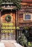 German Grammar in Context (eBook, ePUB)