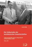 Die Ostkontakte der westdeutschen Gewerkschaften