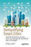 Demystifying Smart Cities (eBook, PDF)