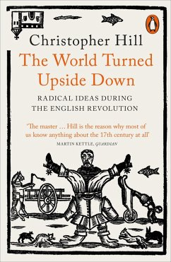 The World Turned Upside Down (eBook, ePUB) - Hill, Christopher