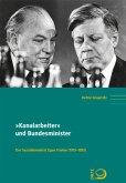 """""""Kanalarbeiter"""" und Bundesminister"""