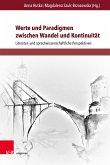 Werte und Paradigmen zwischen Wandel und Kontinuität (eBook, PDF)