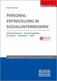 Personalentwicklung in Sozialunternehmen (eBook, PDF)