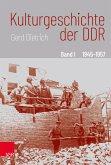 Kulturgeschichte der DDR (eBook, PDF)