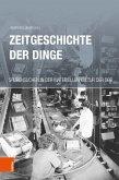 Zeitgeschichte der Dinge (eBook, PDF)