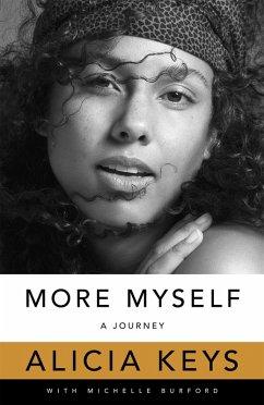 More Myself (eBook, ePUB) - Keys, Alicia