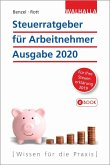Steuerratgeber für Arbeitnehmer - Ausgabe 2020 (eBook, ePUB)
