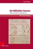 Die Millstätter Genesis (eBook, PDF)