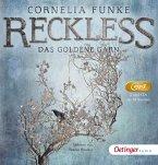 Das goldene Garn / Reckless Bd.3 (2 MP3-CDs)