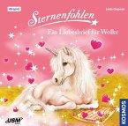 Sternenfohlen (Folge 20): Ein Liebesbrief für Wolke, Audio-CD