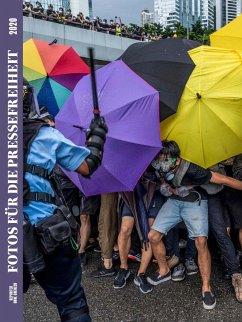 Fotos für die Pressefreiheit 2020