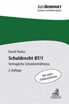 Schuldrecht BT/1 - Paulus, David