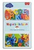 Magnetbuchstaben »Gottes Segen zum Schulanfang«