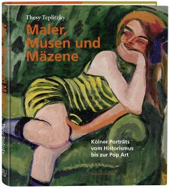 Maler, Musen und Mäzene - Teplitzky, Thesy