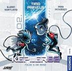 Die Reise / Kepler62 Bd.3 (2 Audio-CD)