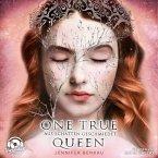 Aus Schatten geschmiedet / One True Queen Bd.2 (2 MP3-CDs)