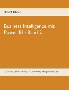Business Intelligence mit Power BI