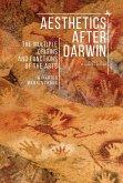 Aesthetics after Darwin (eBook, ePUB)