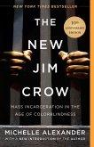 The New Jim Crow (eBook, ePUB)
