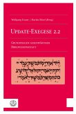 Update-Exegese 2.2 (eBook, ePUB)
