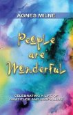 People Are Wonderful (eBook, ePUB)
