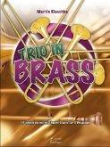 Trio in Brass, für 3 Posaunen