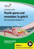 Plastik sparen und vermeiden: So geht's! (Set)