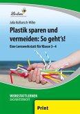 Plastik sparen und vermeiden: So geht's! (PR)