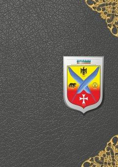 Wappenbuch von Reinhold Schulz (eBook, ePUB)