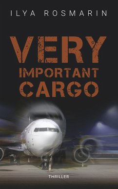 Very Important Cargo (eBook, ePUB)