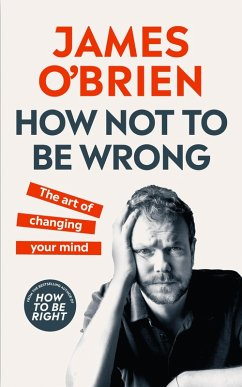 How Not To Be Wrong (eBook, ePUB) - O'Brien, James