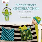 Monsterstarke Kindersachen (Restauflage)