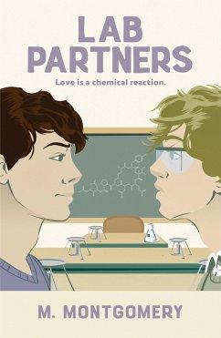 Lab Partners (eBook, ePUB) - Montgomery, Mora
