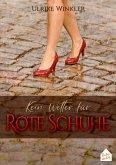 Kein Wetter für Rote Schuhe (eBook, ePUB)