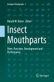 Insect Mouthparts (eBook, PDF)