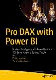 Pro DAX with Power BI (eBook, PDF)