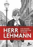 Herr Lehmann (Graphic Novel) (Mängelexemplar)