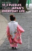 57,3 puzzles from Japan's everyday life (eBook, ePUB)