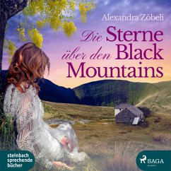 Die Sterne über den Black Mountains (MP3-Download) - Zöbeli, Alexandra