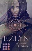 Ezlyn. Im Zeichen der Seherin (eBook, ePUB)