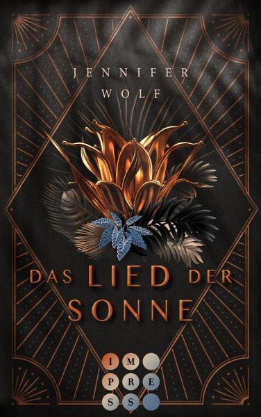 Das Lied der Sonne (eBook, ePUB) - Wolf, Jennifer