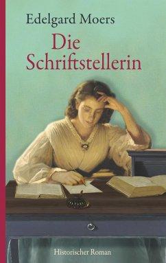 Die Schriftstellerin (eBook, ePUB)