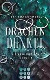 Drachendunkel. Die Legende von Illestia (eBook, ePUB)