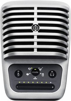 Shure MV51/A Digitales Großmembran-Kondensatormikrofon