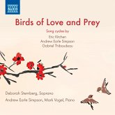 Birds Of Love And Prey