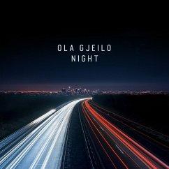 Night - Gjeilo,Ola