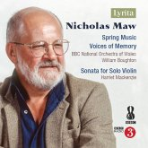 Spring Music/Voices Of Memory