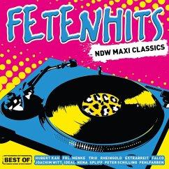 Fetenhits Ndw Maxi Classics-Best Of - Diverse