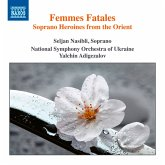 Soprano Heroines From The Orient